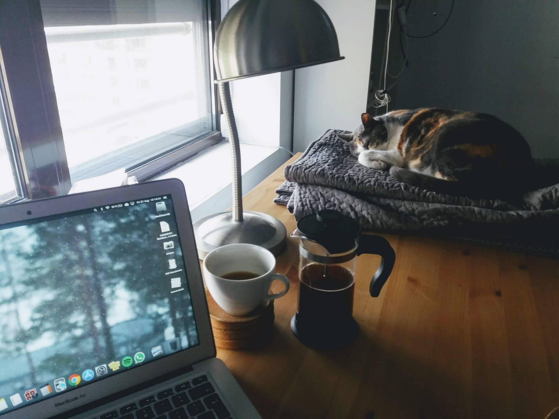 【朝の習慣】ヤル気が溢れるイイ行動、ダメな行動3選/朝活は人生